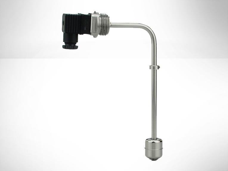 Side Mount Vertical Float Switch with G1""